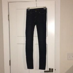 Delia's jeans